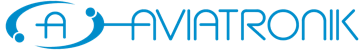 Aviatronik Retina Logo